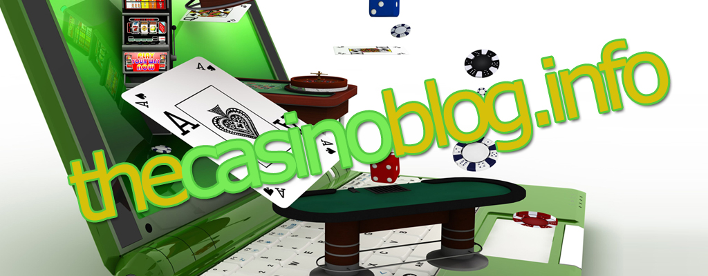 The casino blog